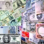 Global Forex Market Turnover